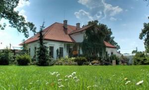 Отель-Бутик Dwór Giemzów