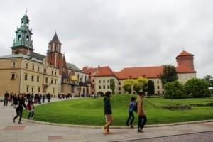 Что можно успеть за 3 дня в Польше