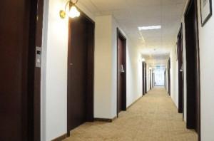 Hotel Iscra - трехзвездочный отель