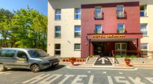 Hotel Iscra