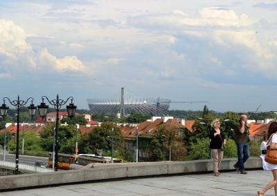 современный стадион