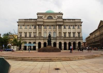 Политехнический музей в Старом городе
