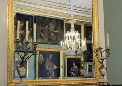 Залы королевского Замка