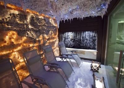 Соляные комнаты