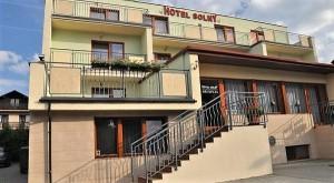 отель Сольны