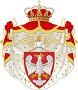 герб династии Пястов sm