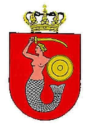 герб варшавы
