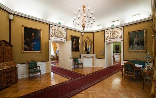 исторический музей во вроцлаве