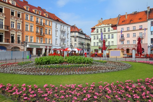 Poland - Kalisz