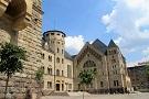 Королевский замок в Познани sm