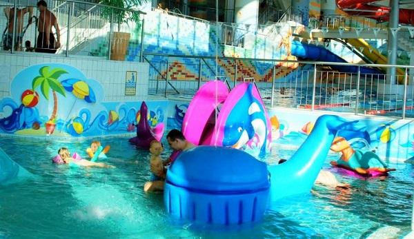 aquapark zakopane 1