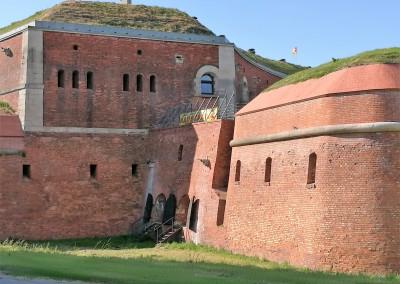 Крепость Замостья