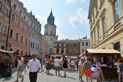 Festivals & Fairs in Poland