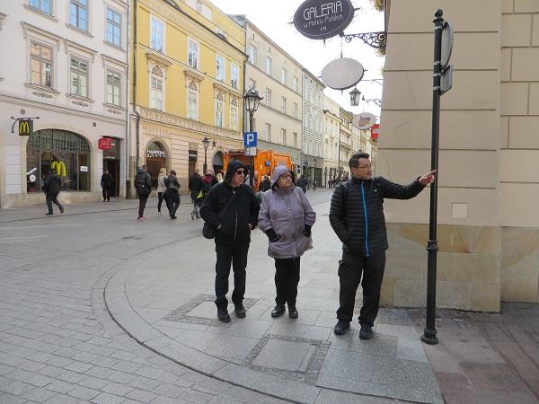 экскурсовод по Польше - Идан Рац