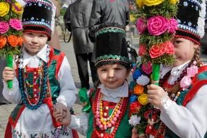 Традиции и менталитет поляков