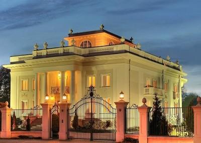 Pałacyk Otrębusy Business & Spa