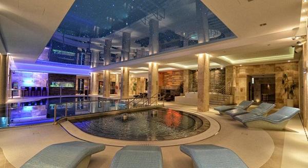 Отель-Спа в Беловержской пуще